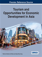 Tourism Development and Rural Tourism in Taiwan: A Literature Review