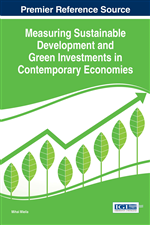 Green Investments and Food Security: Opportunities and Future Directions in the Context of Sustainable Development