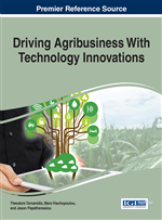A Virtual Supply Chain Architecture to Grant Product Transparency in Agribusiness