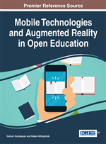 Mobile Augmented Reality Applications in Education