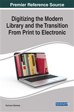 Change Management in the Academic Library: Transition From Print to Digital Collections
