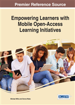 Mobile Open-Access Revolutionizing Learning Among University Students in Kenya: The Role of the Smartphone