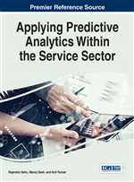 Analytics in Public Policy Related to Service Sector
