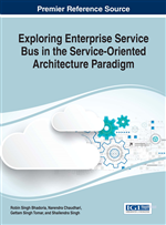 A Role of Enterprise Service Bus in Building Web Services