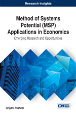 MSP-Model of the Economic Complex Adaptive System (ECAS): Economy as a Complex Adaptive System