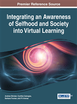 Integrating an Awareness of Selfhood and Society into Virtual Learning