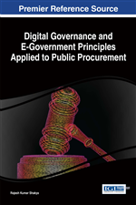 Digital Governance and E-Government Principles: E-Procurement as Transformative