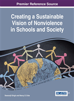 How to Create Sustainable Nonviolence Curriculum in Public Schools in Sweden: A Case Study