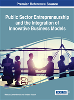 Local Public Enterprise Business Model as Multiple Value Creation System