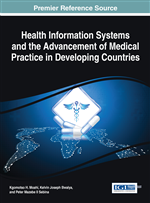 Big Data and Healthcare: Implications for Medical and Health Care in Low Resource Countries