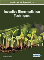 Testing and Monitoring of Biodegradable Contaminants in Bioremediation Technique