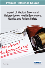 Medical Errors: Impact on Health Care Quality