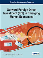 Outward Foreign Direct Investment (FDI) in Emerging Market Economies