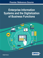 Leveraging Enterprise Resource Planning Systems to Digitize Business Functions