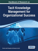 Tacit Knowledge as a Driver for Competitiveness