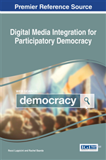 "Digital Media, Civic Literacy, and Civic Engagement: The ""Promise and Peril"" of Internet Politics in Canada"