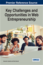 The Role of Business Model Development in the Ex-Post Creation of Online Entrepreneurial Opportunity