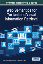 Web Semantics for Textual and Visual Information Retrieval