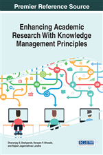 Enhancing Academic Research With Knowledge