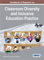 The Year of Teaching Inclusively: Building an Elementary Classroom for All Students