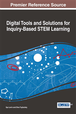 Technology-Supported Inquiry in STEM Teacher Education: From Old Challenges to New Possibilities