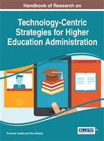 Technology in Higher Education Administration 25 Years of Leveraging Changes to Content Delivery