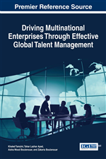 Talent Management in Multinational Companies in Tunisia: Assessment and Prospects