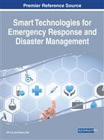 Smart Technologies for Emergency Response and Disaster Management: New Sensing Technologies or/and Devices for Emergency Response and Disaster Management