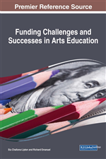 To What End: A Consideration of the Student's Role in Arts Funding