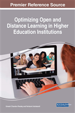 Optimizing Open and Distance Learning in Higher Education Institutions