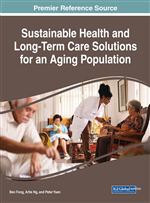 Corporate Social Responsibility of Long-Term Care Service Enterprises