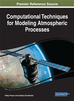 Methods of Mathematical Modeling Atmospheric Circulation