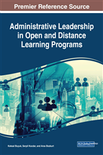 Leadership in Open and Distance Learning Institutions Within the Scope of 21st Century Skills