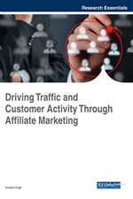 Affiliate Marketing for Entrepreneurs: The Mechanics of Driving Traffic to Enhance Business Performance