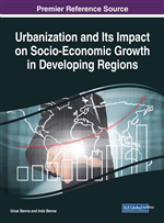 Growth of Census Towns in Capital Region of India: Informal Urbanization as a Symptom of Counter-Urbanization?