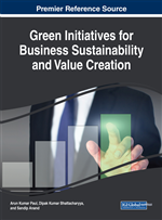 Meaning of Green for 3PL Companies