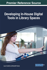 Developing In-House Digital Tools in Library Spaces