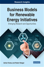 Trends in the Renewable Energy Business