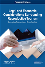 Analysis of Reproductive Tourism in Greece
