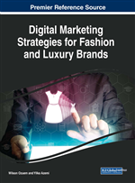 Social Identity Matters: Social Media and Brand Perceptions in the Fashion Apparel and Accessories Industries