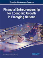 Financial Entrepreneurship in Three Emerging Economies: A Comparative Study of Ghana, Pakistan, and Yemen