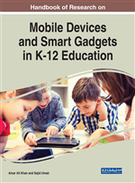 Preparing Teachers for Mobile Learning Applications Grounded in Research and Pedagogical Frameworks