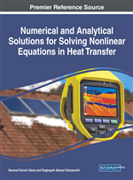 Assessment of Homotopy Perturbation and Variational Iteration Methods in Heat Transfer Equations