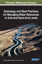 A Spatial Database of Hydrological and Water Resources Information for the Nyangores Watershed of Kenya