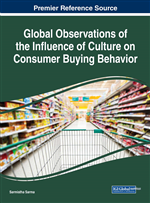 The Influence of Socio-Economic Factors on State and Dynamics of Consumer Behaviour: Measuring and Evaluation