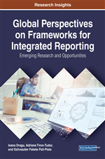 Global Perspectives on Frameworks for Integrated Reporting: Emerging Research and Opportunities