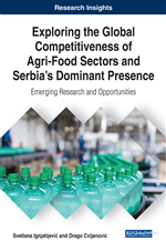The Comparative Advantages of Manufacturing Industry of Serbia: Manufacture of Food Products and Beverages