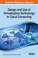 Design and Use of Virtualization Technology in Cloud Computing