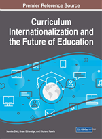 Beyond Curriculum Internationalization: Globalization for Intercultural Competence