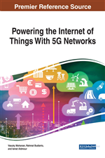 5G IoT Industry Verticals and Network Requirements